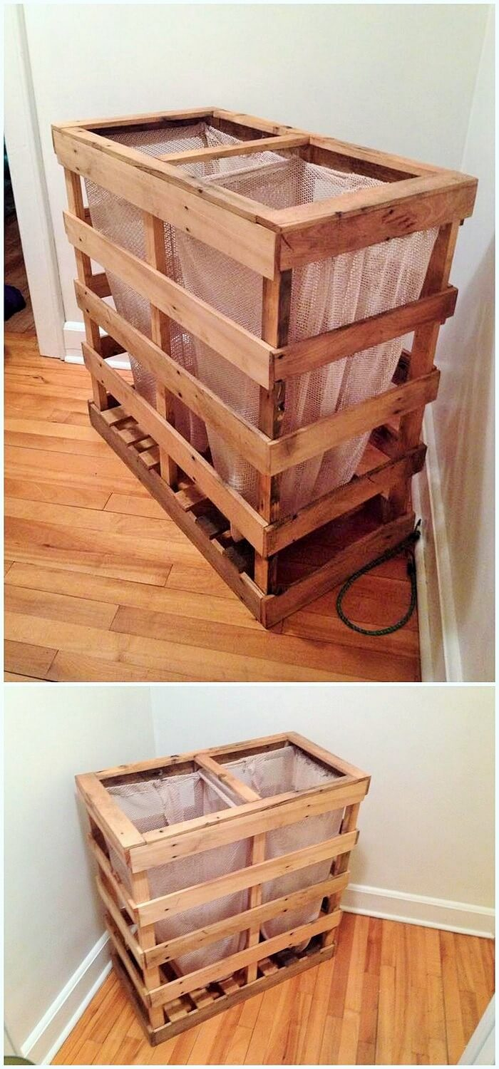 Wooden Pallets Projects (26)