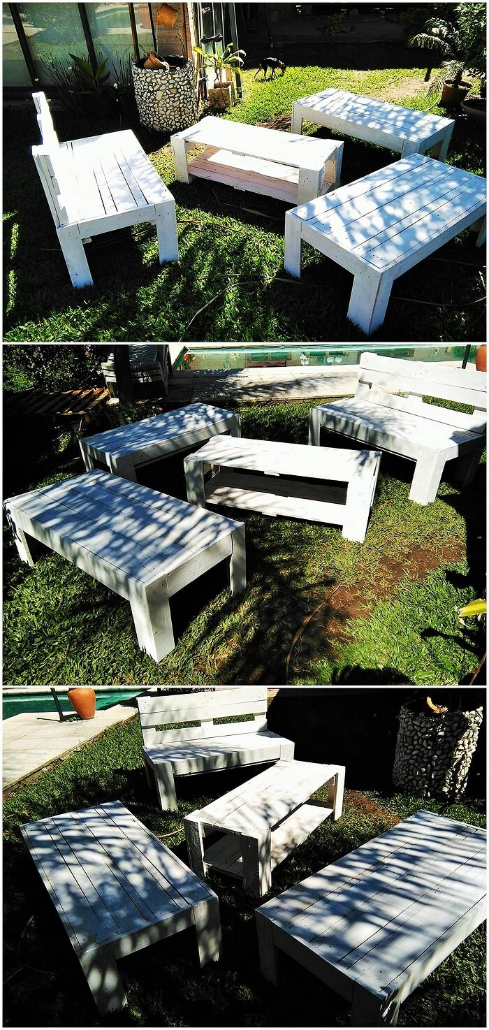 Wooden Pallets Projects (31).