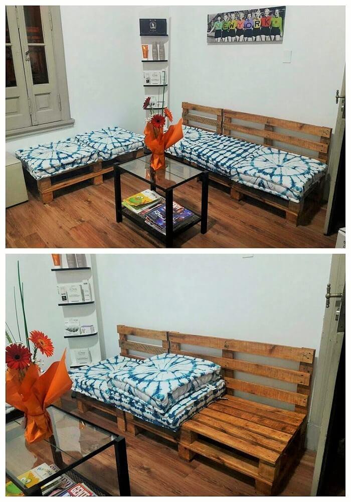 Wooden Pallets Sofa Ideas (2)