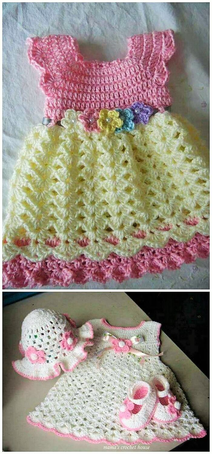 diy-crochet-Hand made-Accessories-1