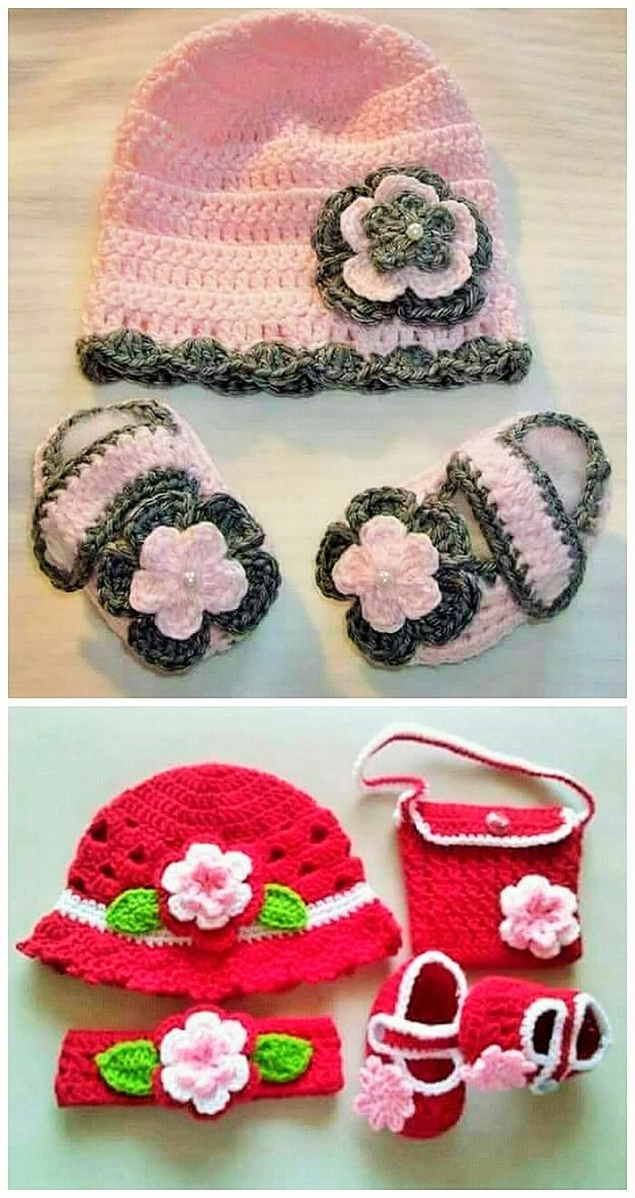 diy-crochet-Hand made-Accessories-3