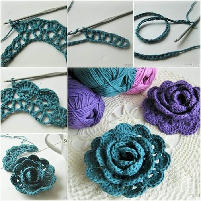 diy-crochet-lace-rose