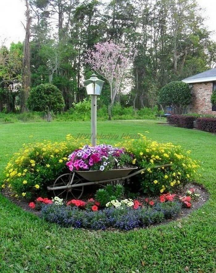 15 Beautiful Garden Ideas (3)