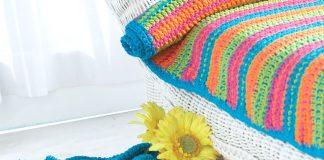 crochet bage