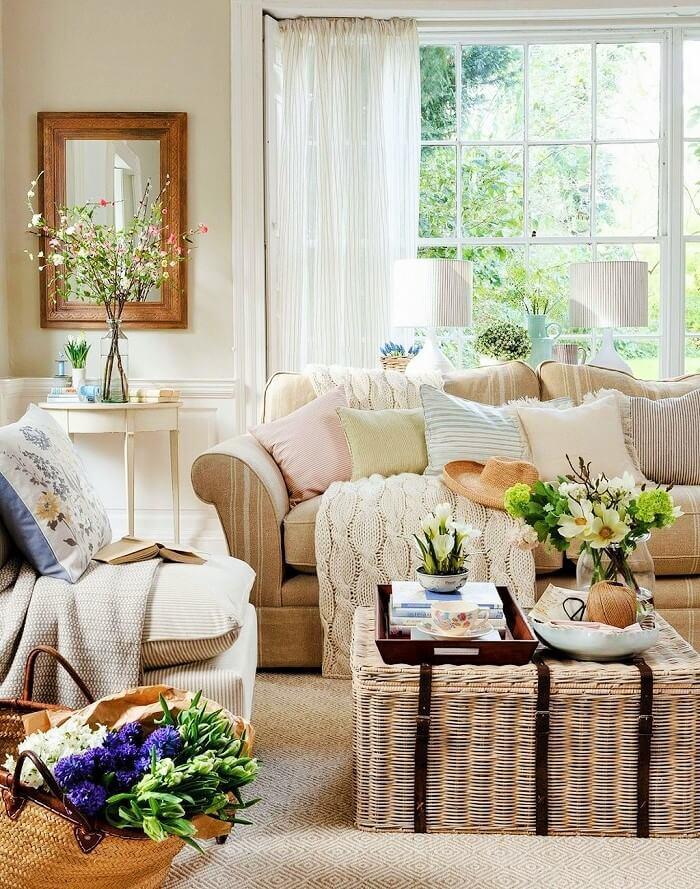 DIY-Farmhouse-Living-Room-Decorating-Ideas