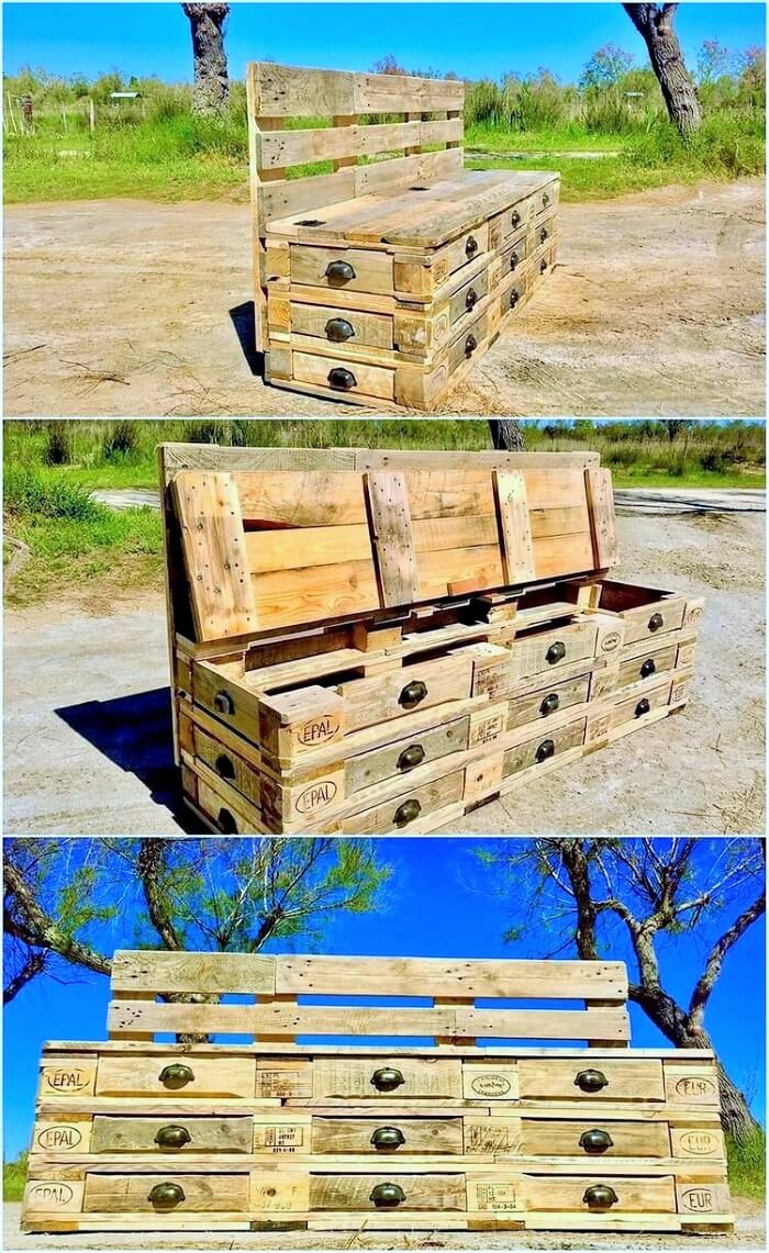 DIY-Pallet-Bench-with-Storage