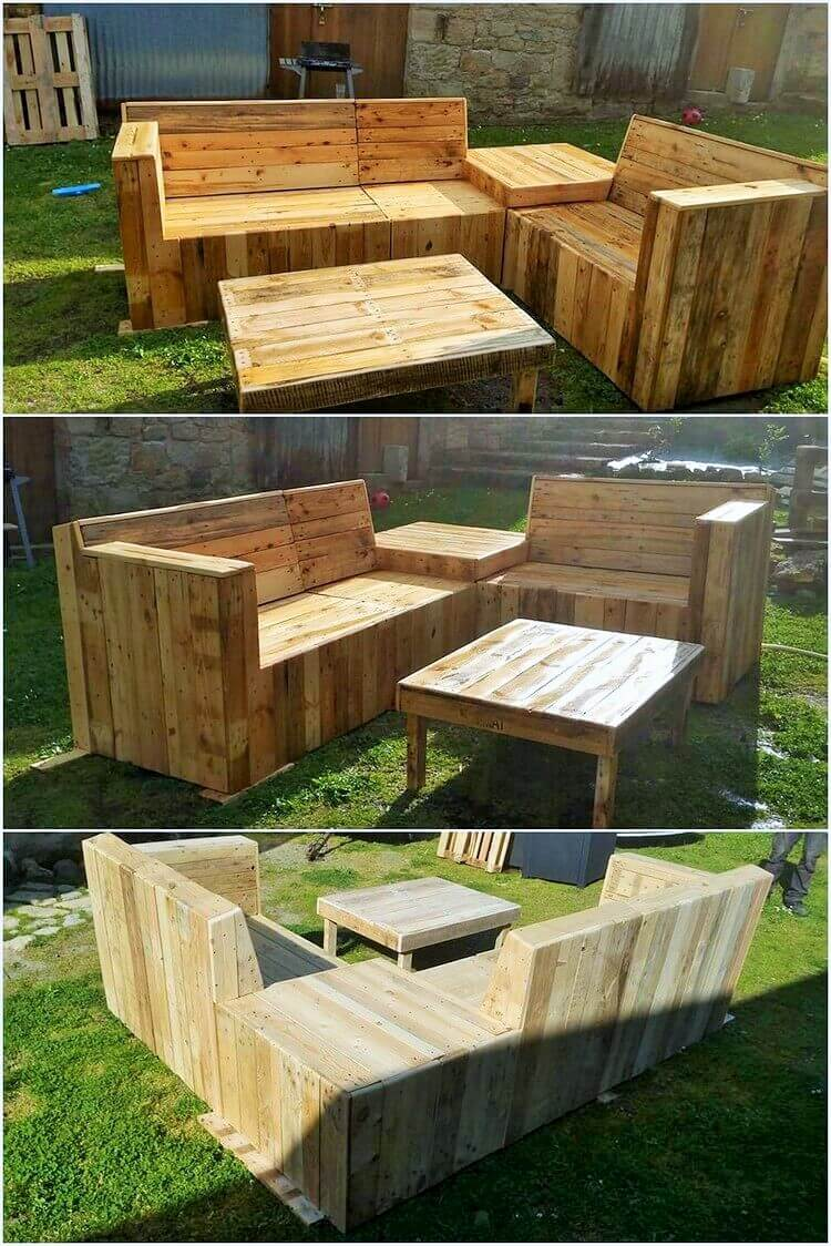 DIY-Pallet-Garden-Furniture (2)