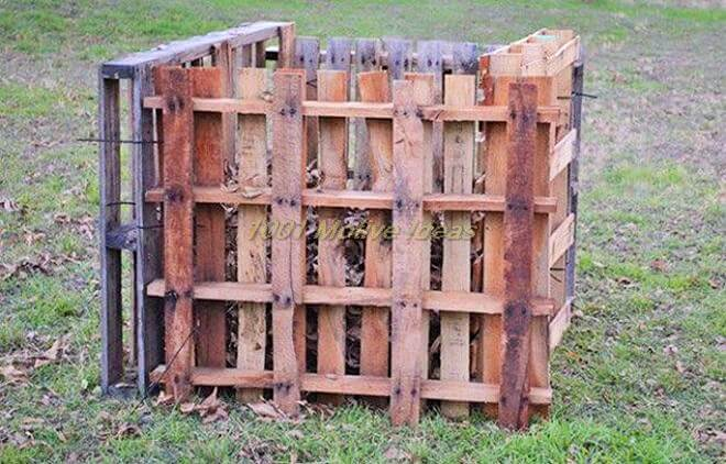 DIY-Pallet-Projects-For-Your-Garden-1 (2)