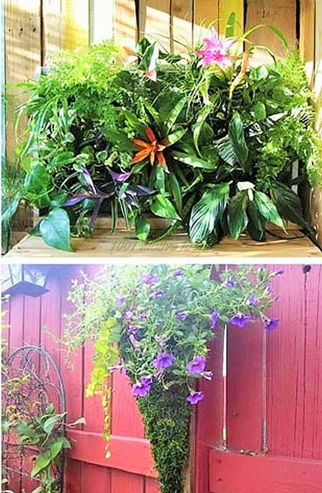 DIY-Pallet-Projects-For-Your-Garden-3 (2)