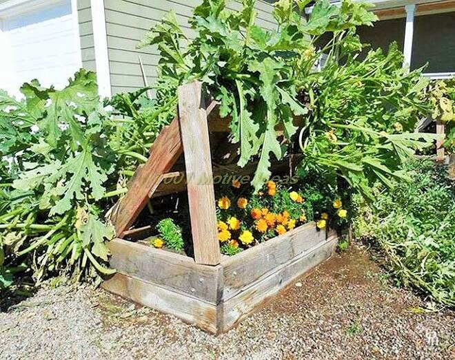 DIY-Pallet-Projects-For-Your-Garden-5 (2)