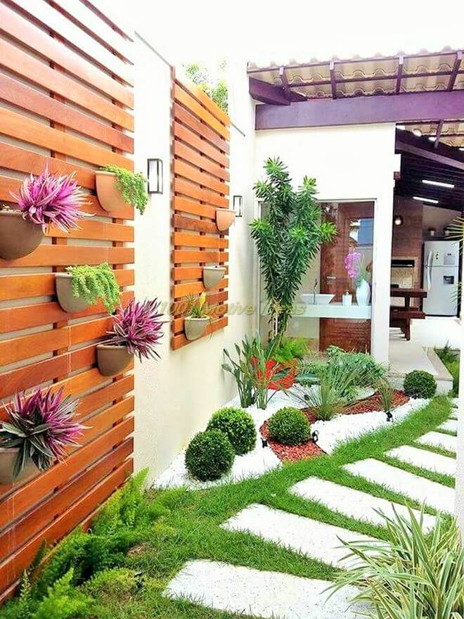 Best decoration ideas for your small indoor garden 1001 for Outdoor garden ideas house