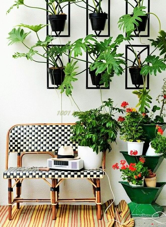 DIY-Small space indoor-garden-ideas-12 (2)