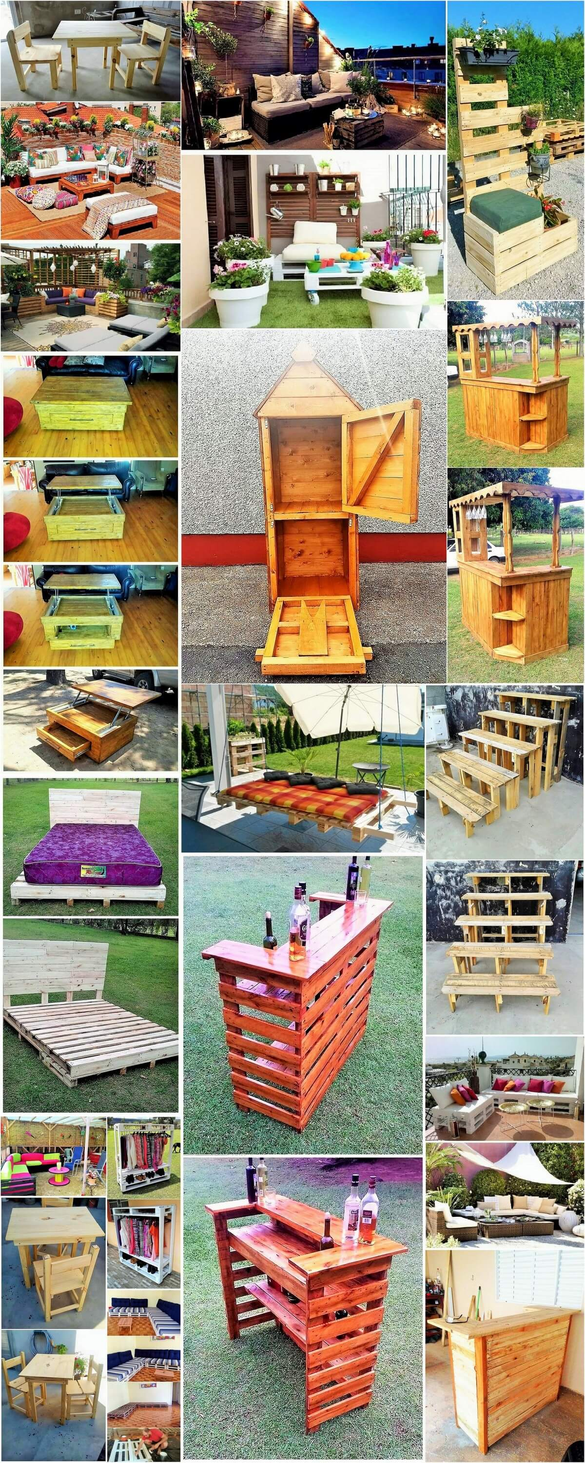 DIY-Wood-Pallet-Ideas