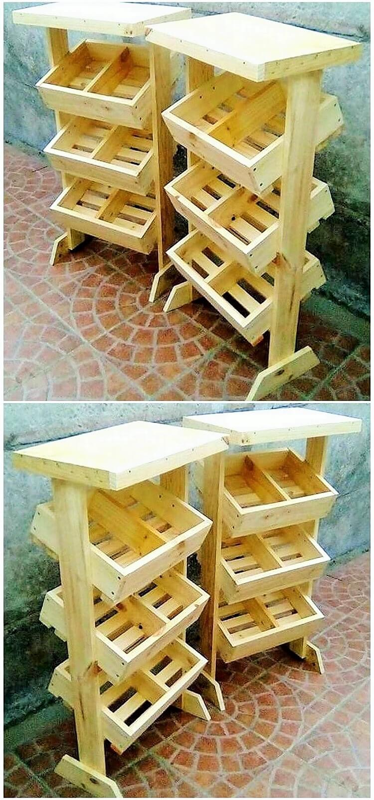 DIY-Wooden Pallets ideas (2)
