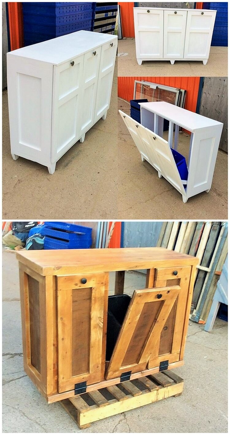 DIY-Wooden Pallets ideas-4