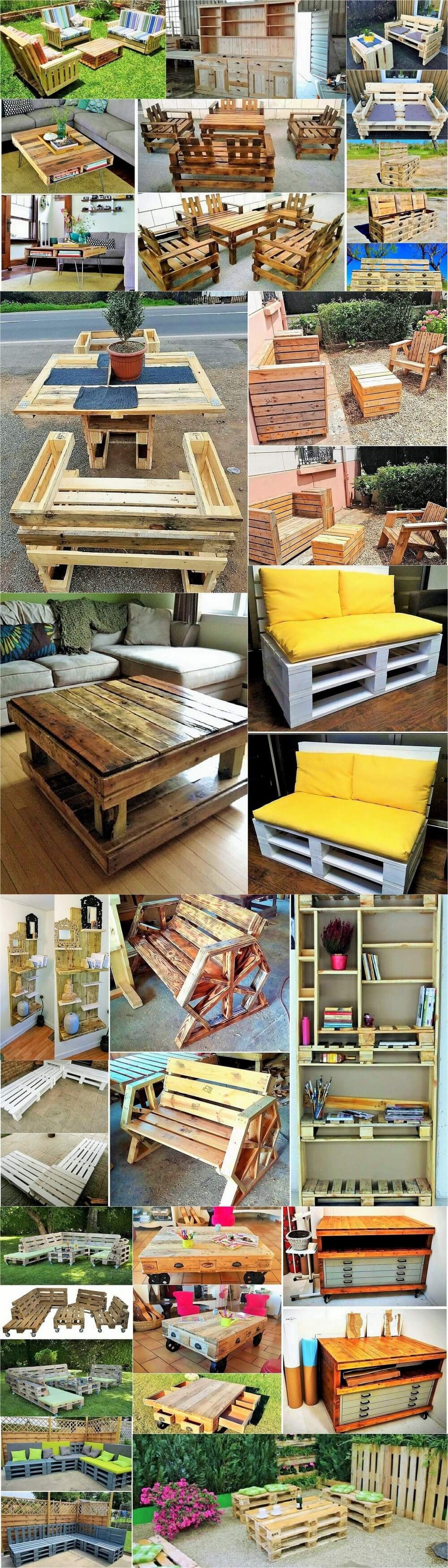 DIY-Wooden-pallets-Projects
