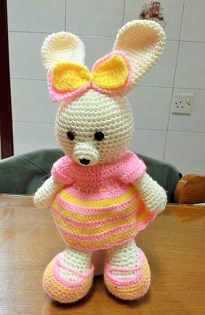 DIY crochet Toyes -Ideas-10 (2)