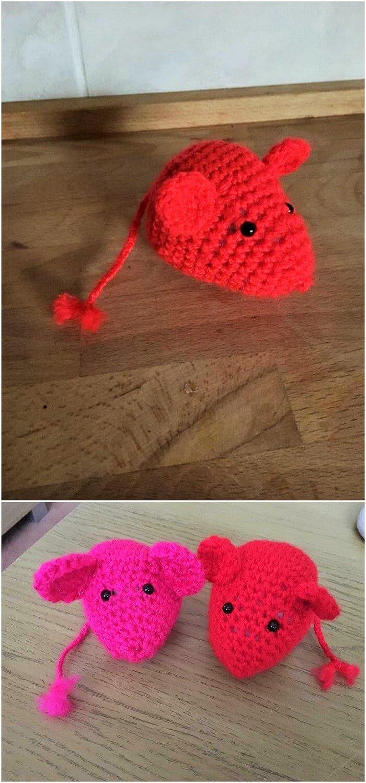 DIY crochet Toyes -Ideas-2 (2)