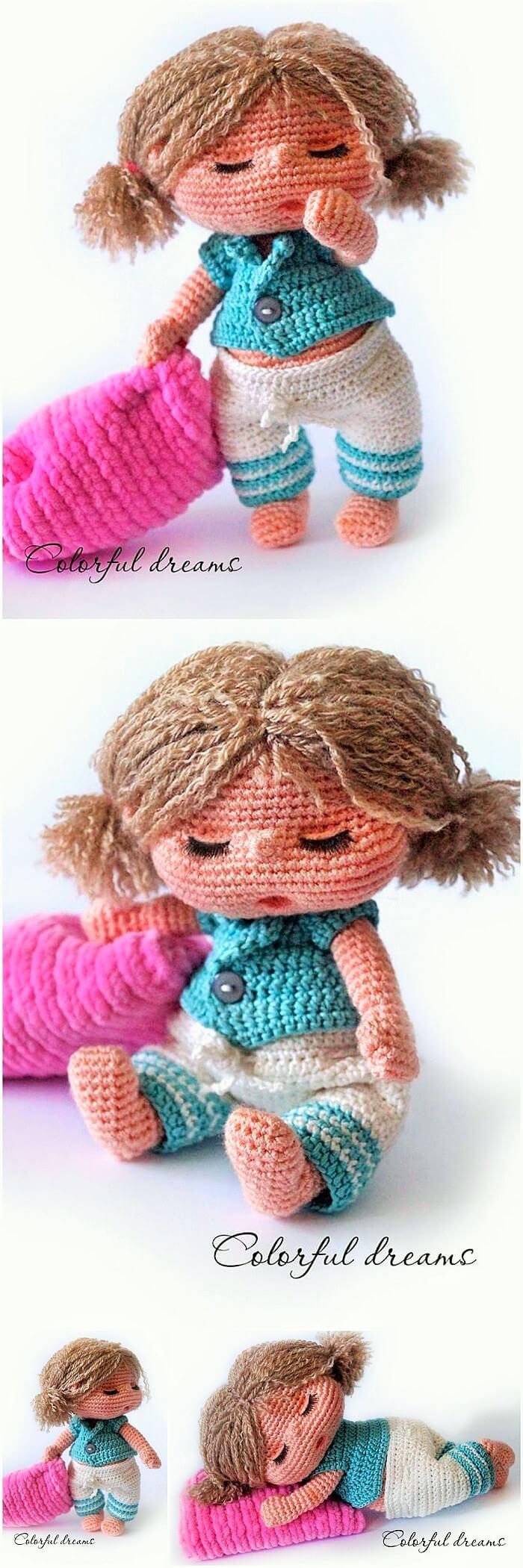 DIY crochet Toyes -Ideas (2)