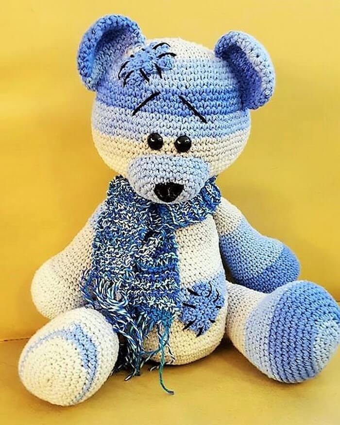 DIY crochet Toyes -Ideas-5 (2)