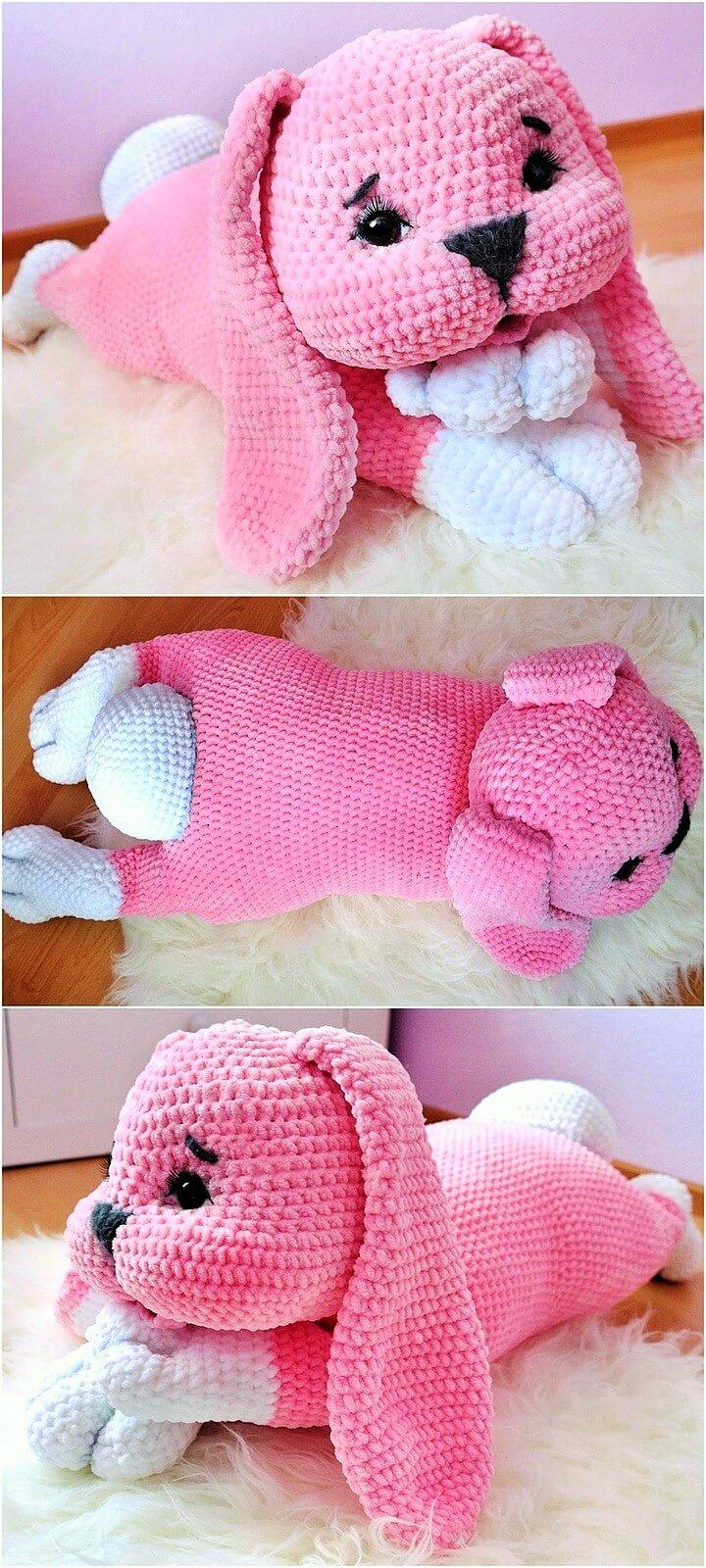 DIY crochet Toyes -Ideas-6 (2)