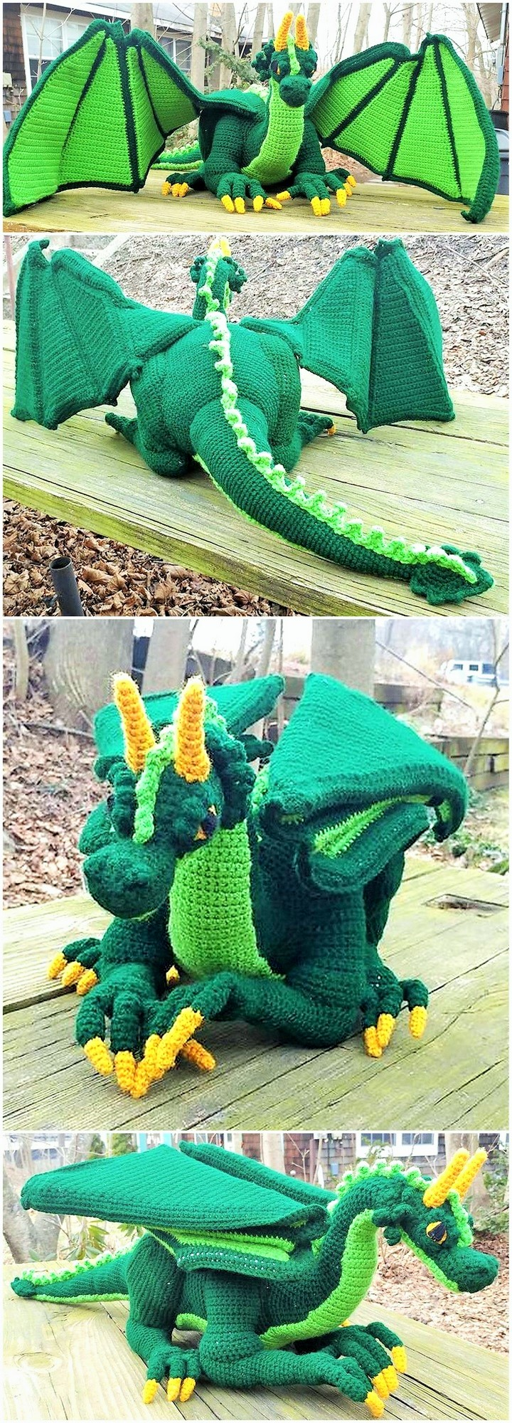 DIY crochet Toyes -Ideas-8 (2)