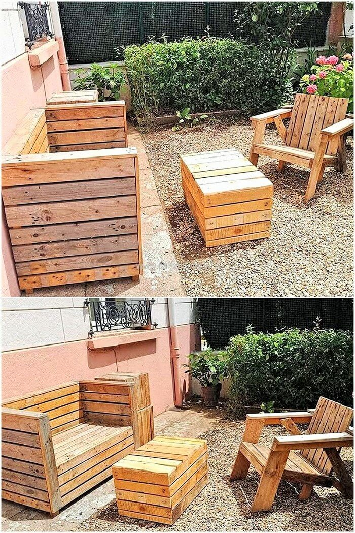 DIY-pallets-made-garden-furniture (2)