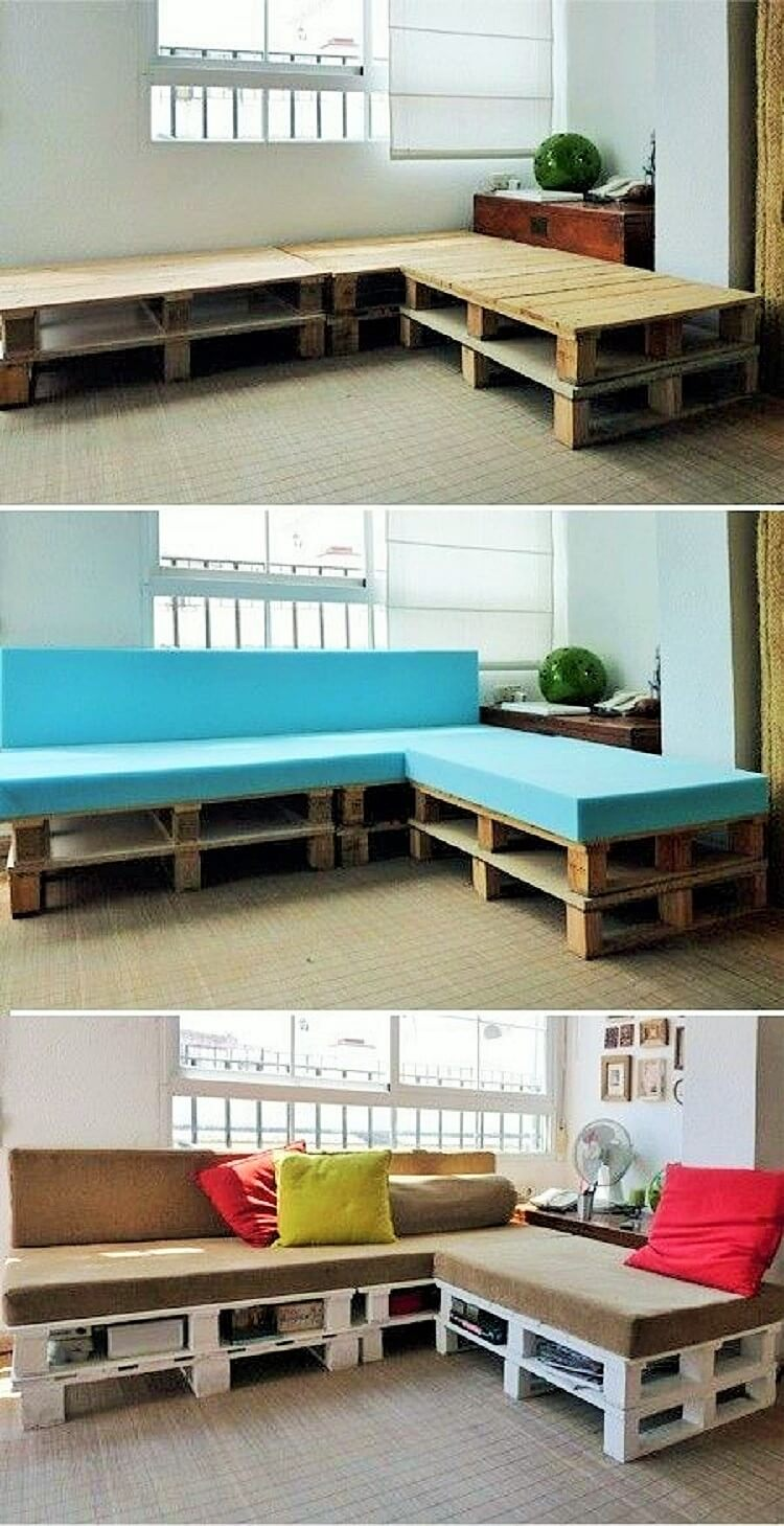 DIY-recycled-pallet-bench-project-4 (2)
