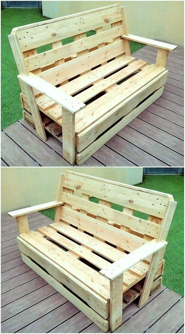 DIY-recycled-pallet-bench-project (4)