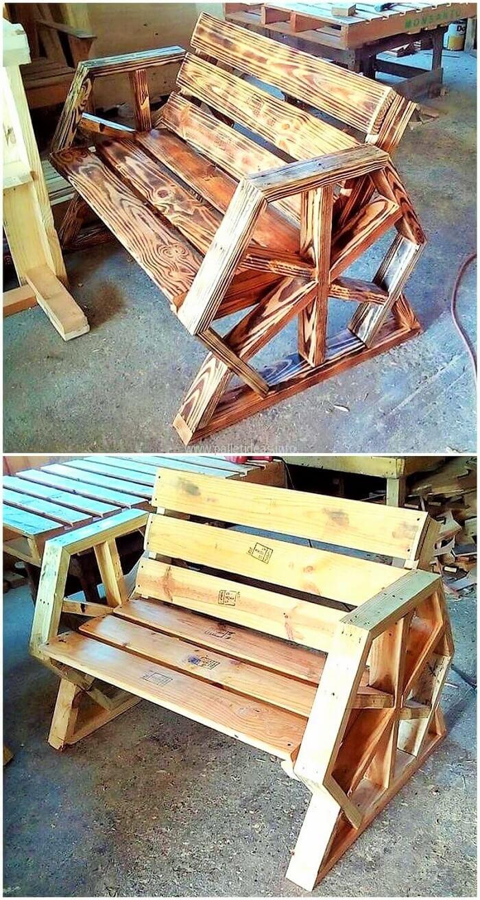 DIY-reused-pallet-bench-idea