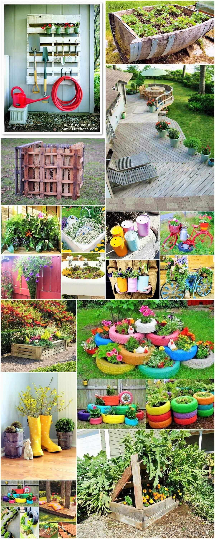 Home Gardening Ideas Diy alluring gardening ideas for your home garden 1001 motive ideas garden ideas 2 sisterspd