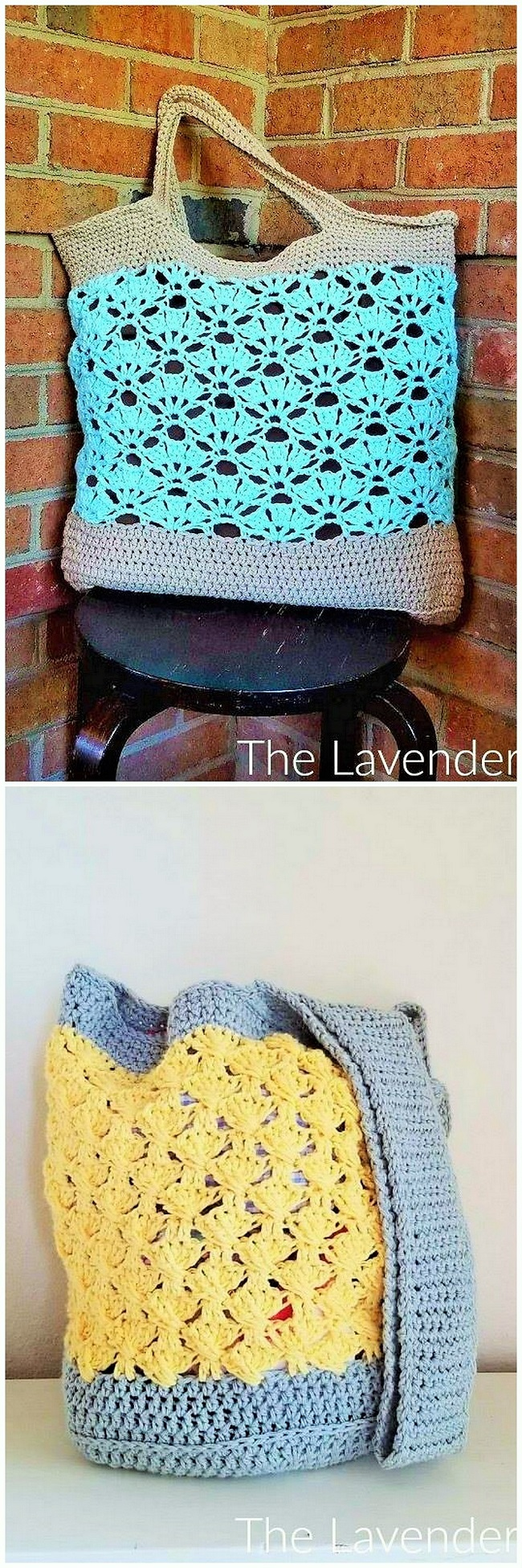Home made Diy crochet Ideas-12