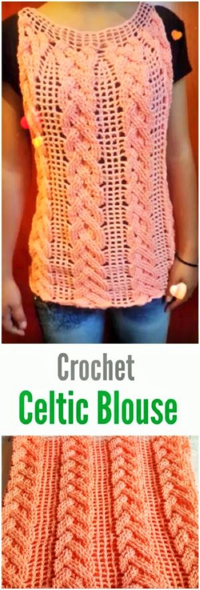 Home made Diy crochet Ideas-13