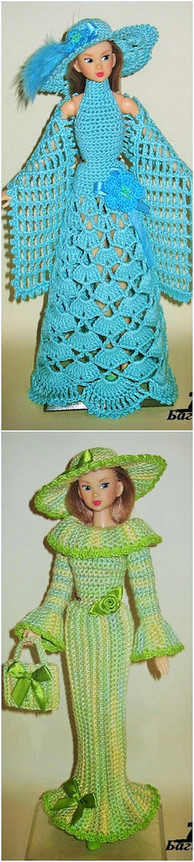 Home made Diy crochet Ideas-4