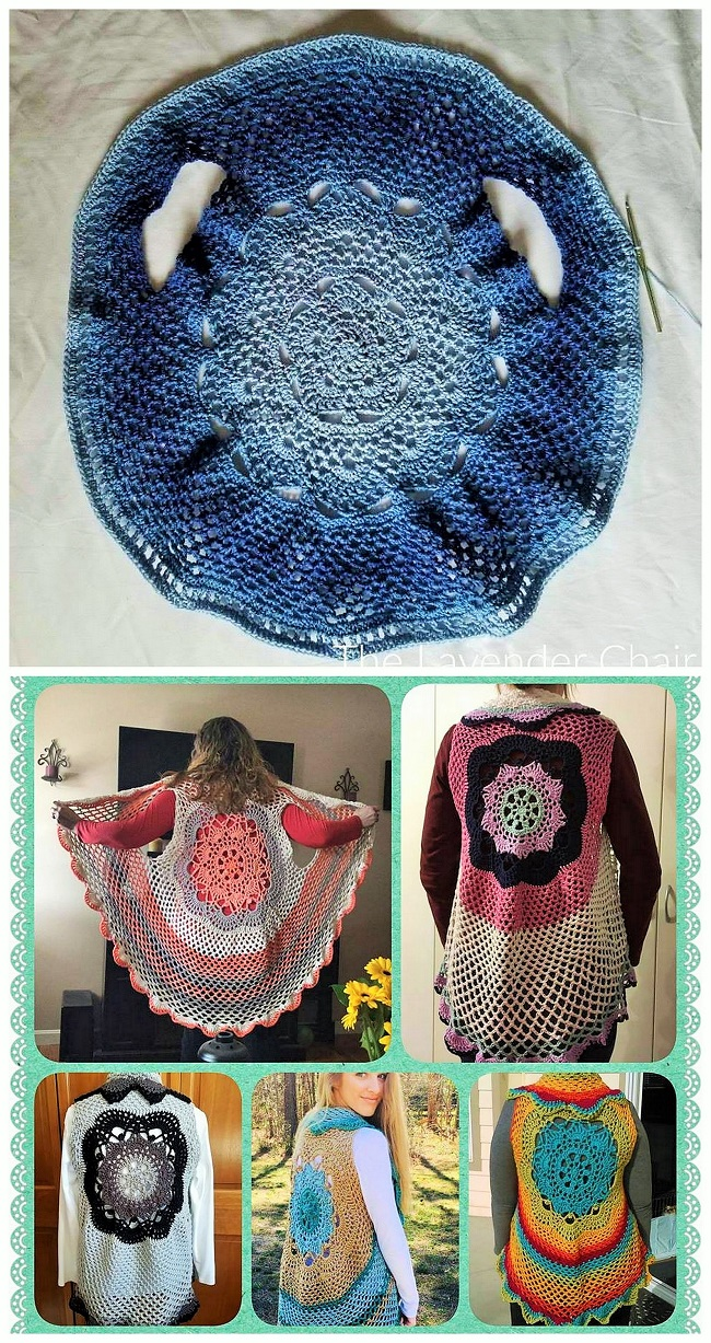Home made Diy crochet Ideas-9
