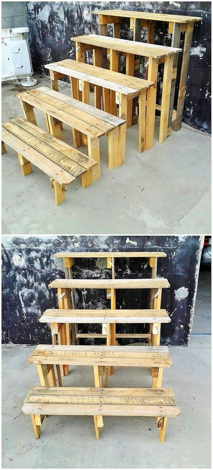 Wood-Pallet-Creation-ideas