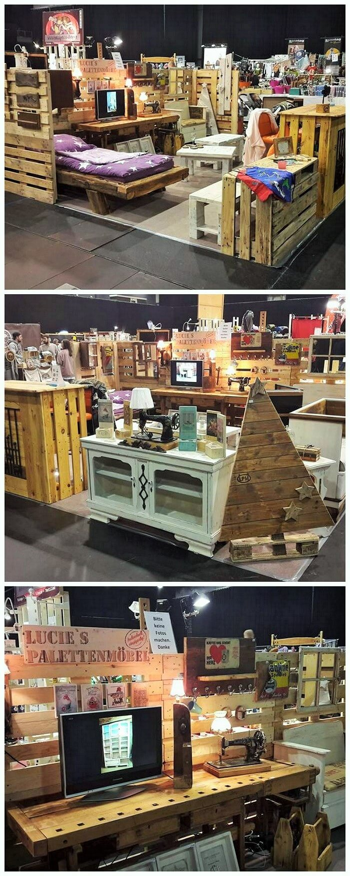 Wood-Pallet-Homemade-Furniture-Ideas-4