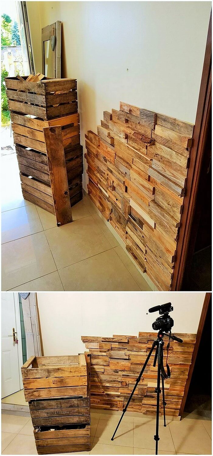 Wood-Pallet-Homemade-Furniture-Ideas-5