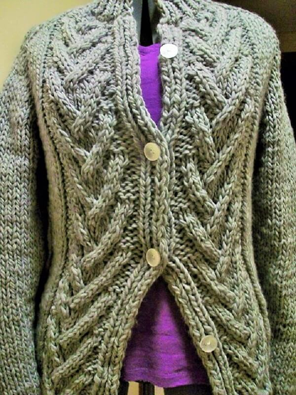 homemade with crochet Ladies Fashion Ideas -11
