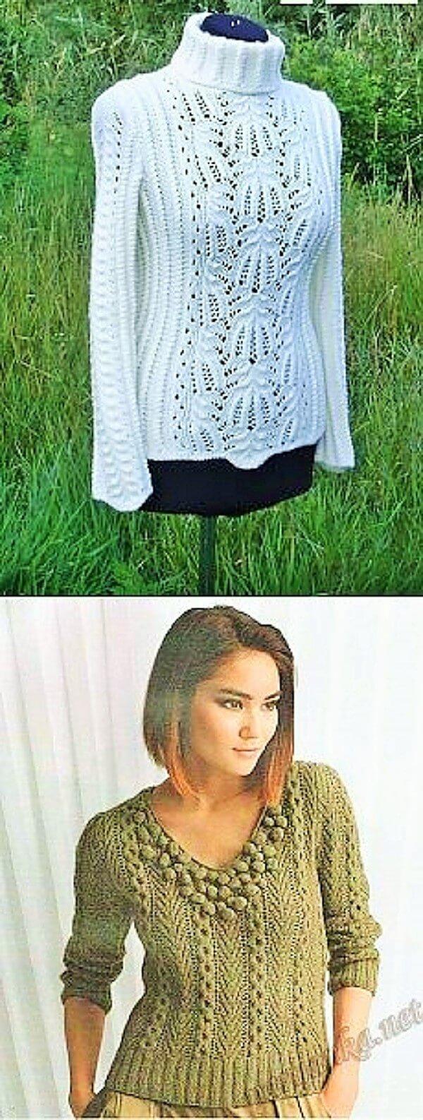 homemade with crochet Ladies Fashion Ideas -14