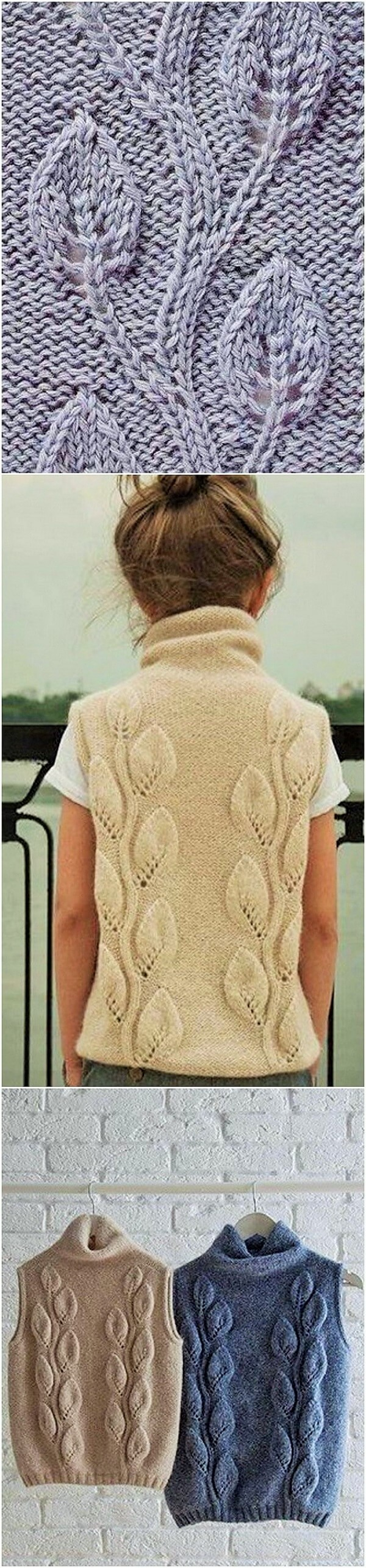 homemade with crochet Ladies Fashion Ideas -3
