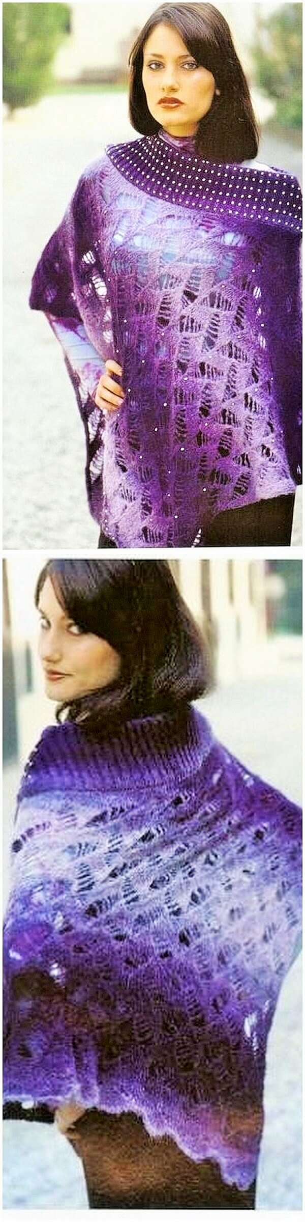 homemade with crochet Ladies Fashion Ideas -5