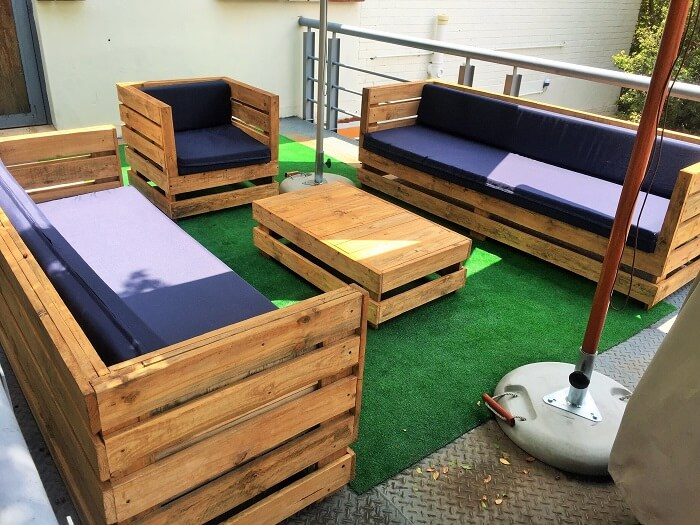 pallets ideas