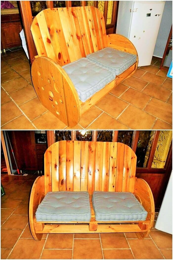 Wooden-Pallet-recycled-pallet-cable-reel-couch (2)