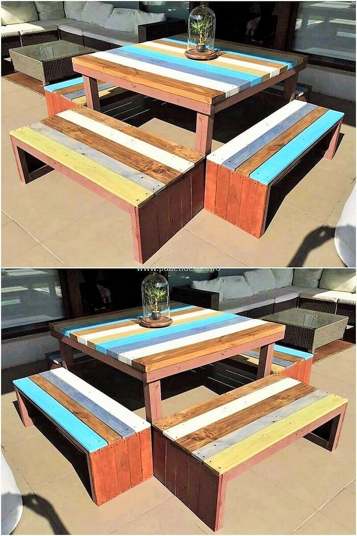 wooden-pallets-dining-set (2)