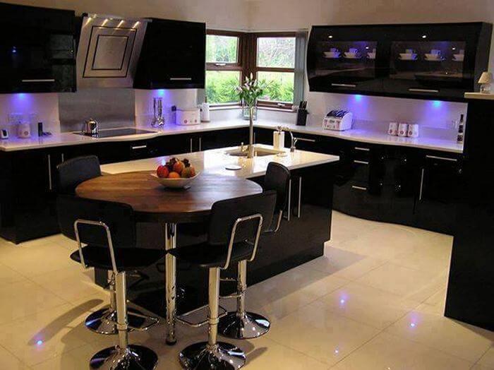 Home Decor Kitchen and diningroom idea