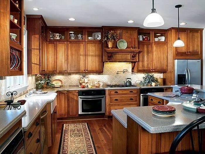 Home Decor Kitchen idea