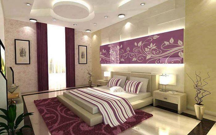Home Decor bedroom idea-2