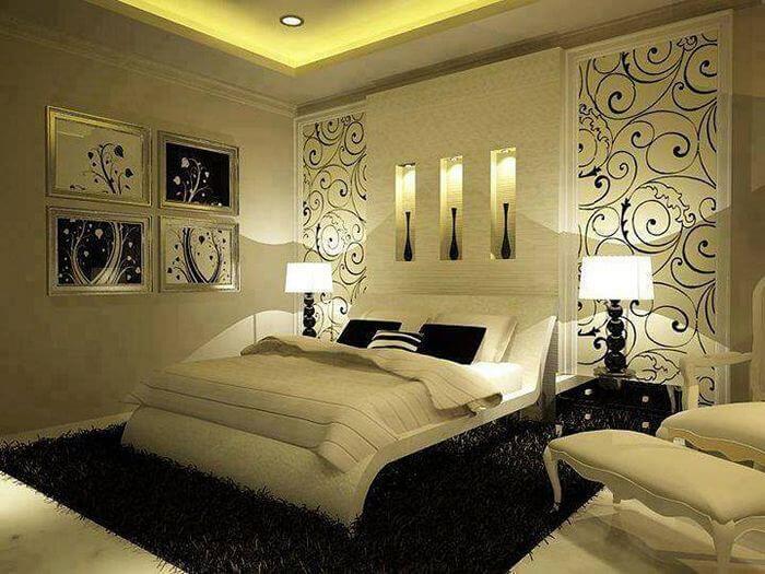 Home Decor bedroom idea-3