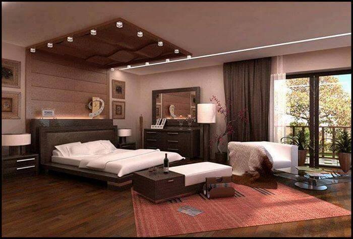 Home Decor bedroom idea